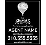 Remax Signs